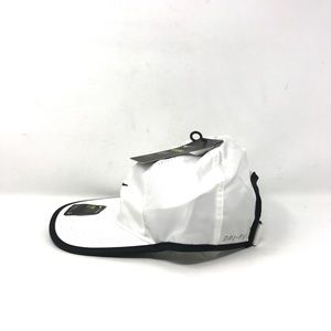 Nike Accessories - Authentic Nike Unisex Featherlight Cap in White d9a0fd9ac689